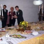 2006 Konkurs o Błękitną Wstęgę Wisły